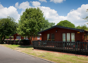 Milford Lodges