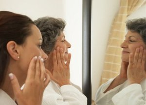 Ageing skin care