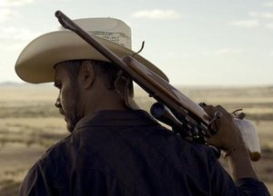The Mystery Road