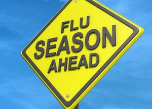 Winter colds and flu