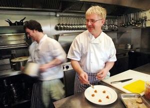 Chef Bryan Webb