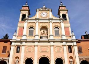 Duomo di Guastalla, Modena
