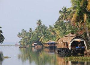 India - Ghat