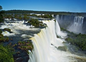 Iquaza Falls