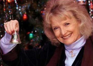 An Interview With It's A Wonderful Life Star Karolyn Grimes