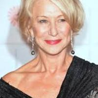 The amazing, Helen Mirren