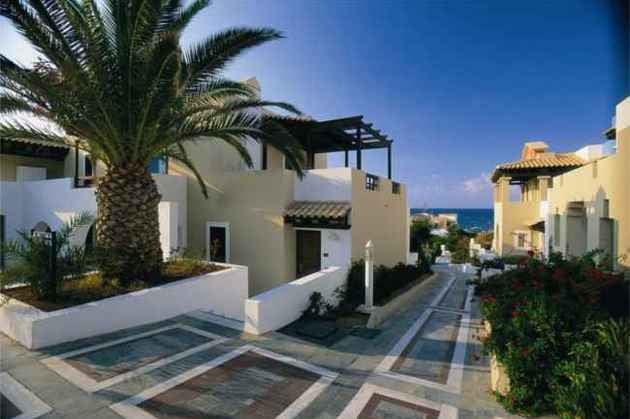 Crete Royal Villas