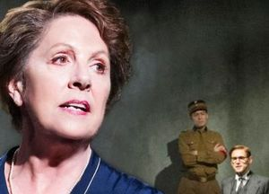 Taken at Midnight - Penelope Wilton