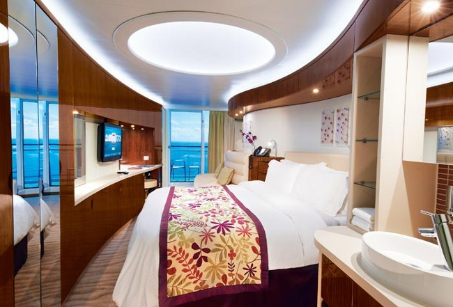 stteroom Norwegian Epic