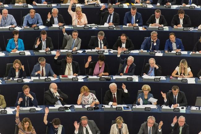 EU assembly