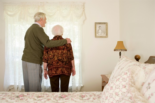 Finding home care services