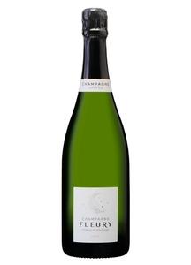 Fleury Blanc champagne