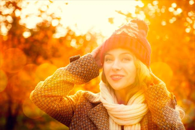 Tips for healthy skin this winter