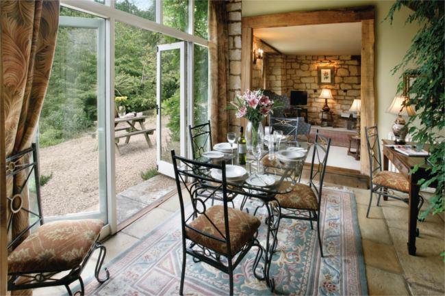 Wychavon Cottage