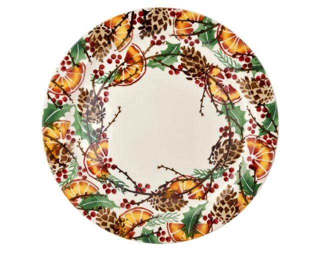 Emma Bridgewater plate