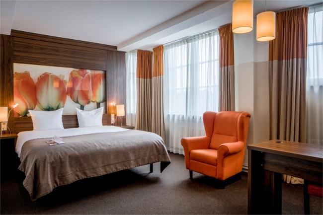 Hampshire Hotel Eden