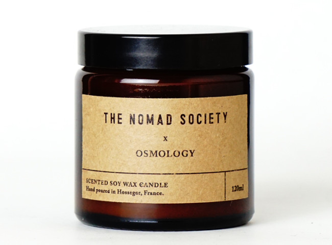 Osmology Candles