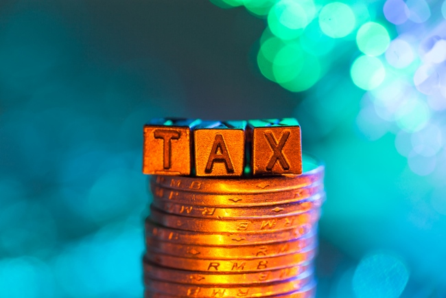 tax on investment income