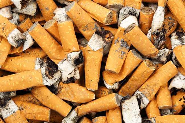 Smoking ban 10 years on