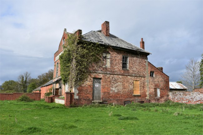 old property