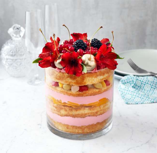 Show Stopping Trifle