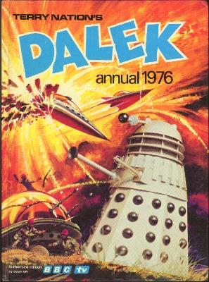 Dalek Annual