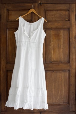 Collectible dresses and fashion