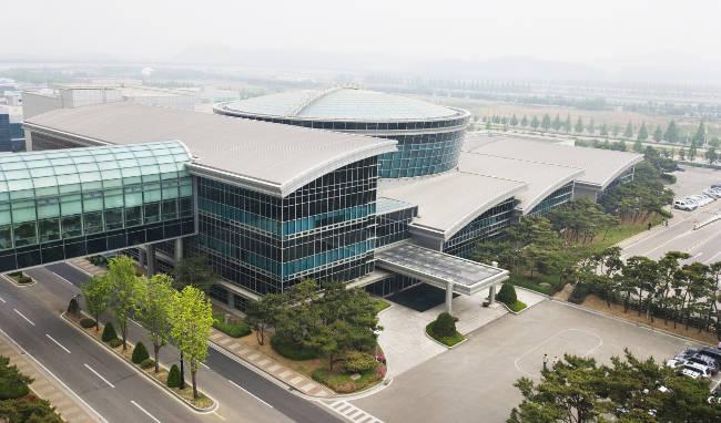 Kia Motors, Hwaseong