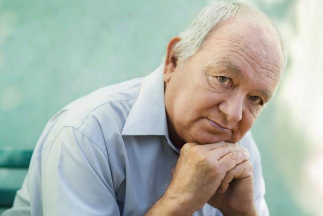 Mental preparation for retirement