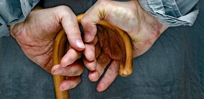 malnoured older people