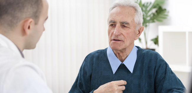 Enlarged Prostate – It's Time to Talk
