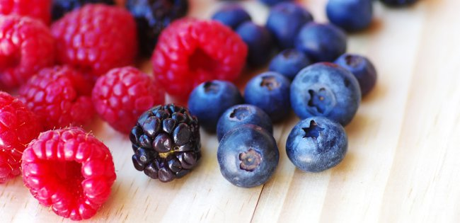 Time to get fruity – seasonal fruits to boost your health