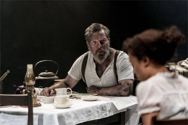 Husbands and Sons