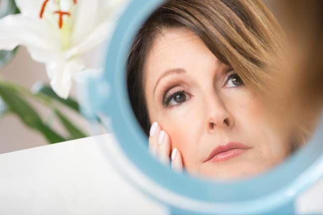 de-ageing skin care