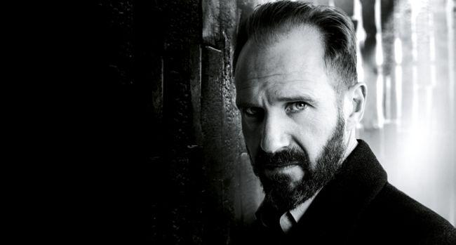 Ralph Fiennes stars in The Master Builder