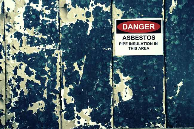 What support is available for Asbestos-related illnesses?