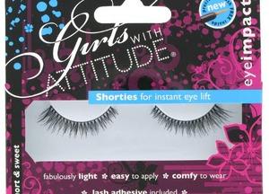 shorties eyelashes