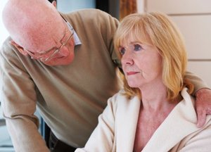Dementia care for family members