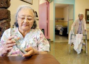 elder care & home care funding