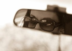 Driving and eyesight