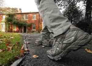 Helen's Heritage Walks