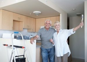 How to free equity from your home