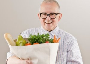 diet and prostate cancer
