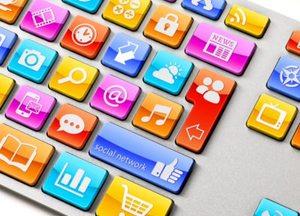 Digital skills for over 50s