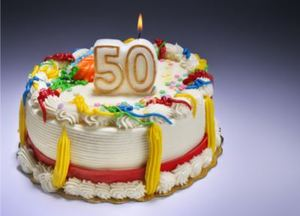 50 is young and ripe for reinvention