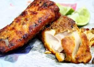 Sindhi Fish