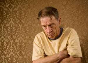 Bullied over 50s – a hidden problem