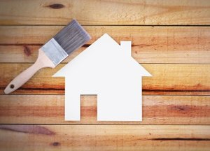 Over-55s most likely to have a house in good repair