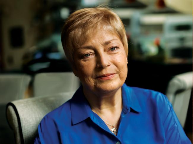 Jennie Clark