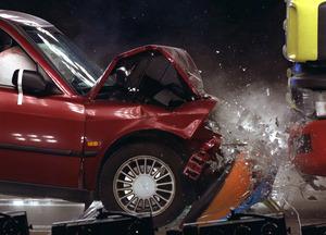 Car Crash Compensation Claims